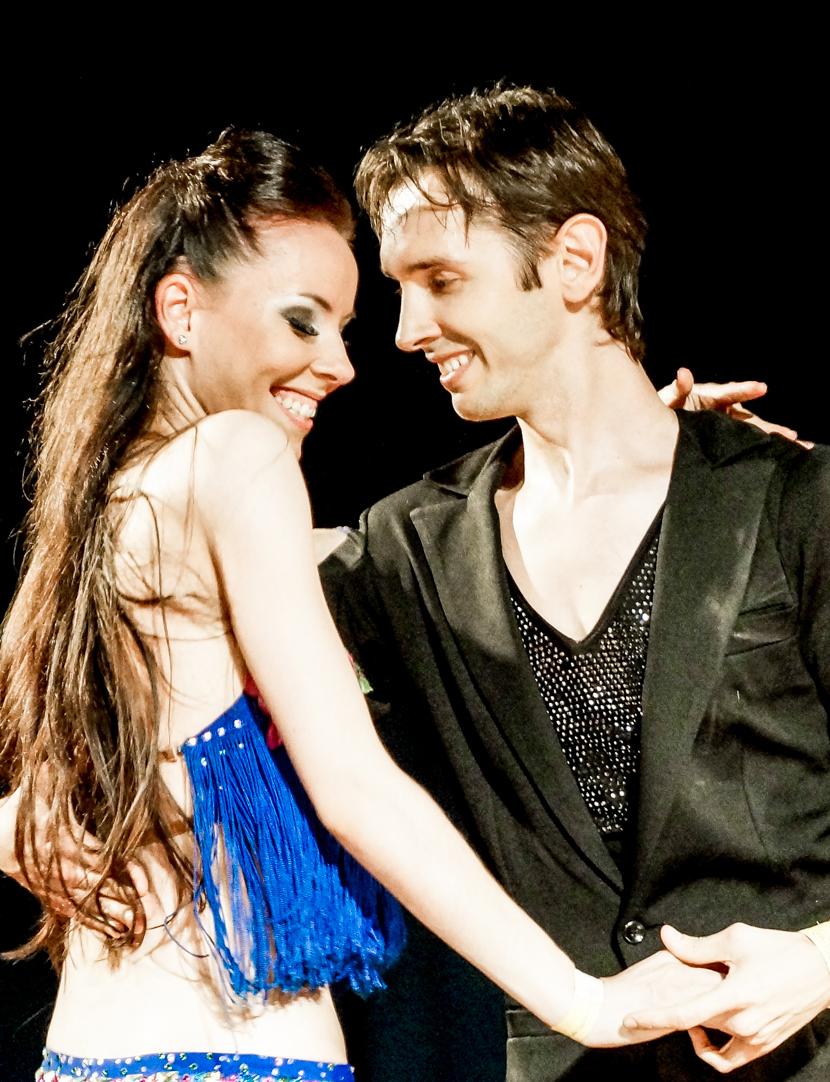 Marosh & Kristina